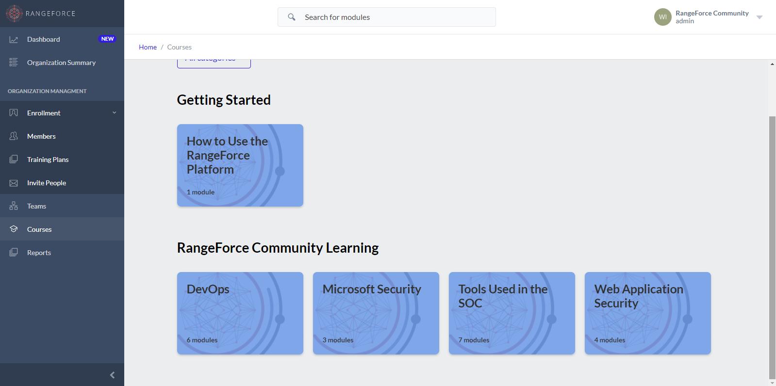 Free Community Edition skills Cybersecurity