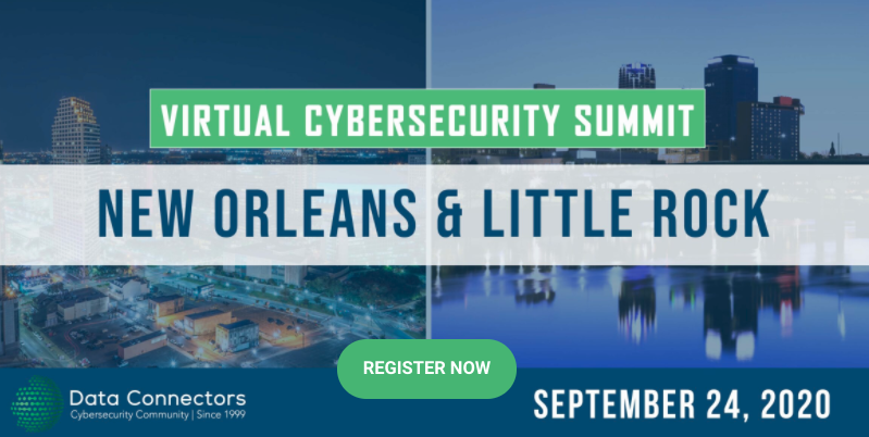 Cybersecurity Summit NOLA