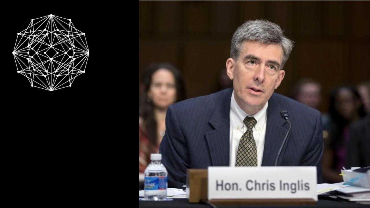 Former Deputy Director of the NSA Chris Inglis Joins the RangeForce Advisory