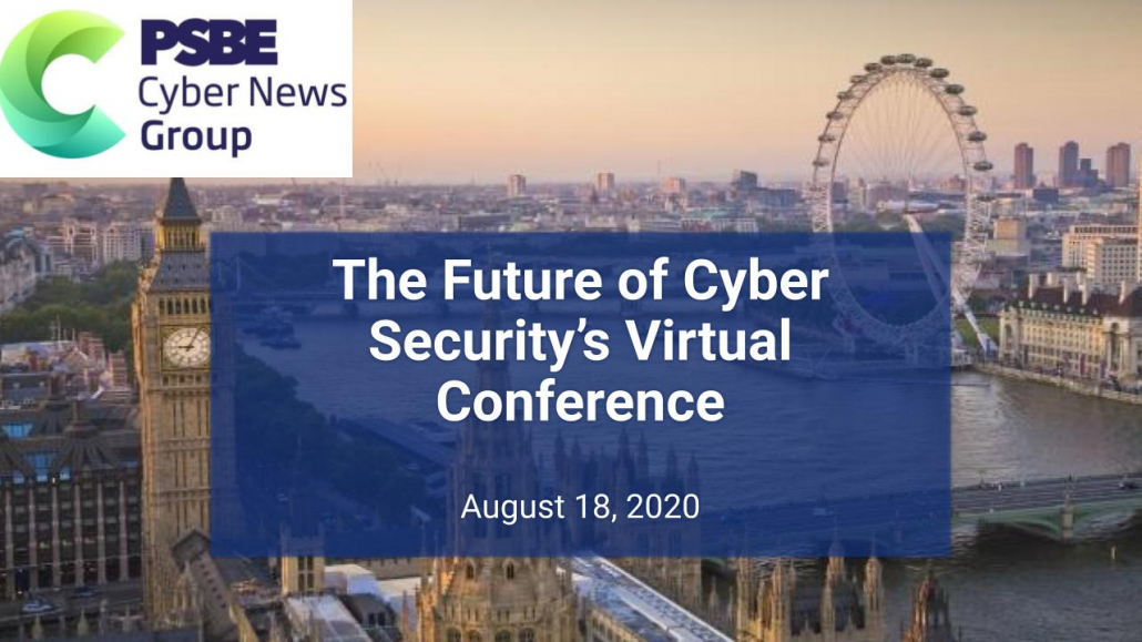 Future of Cyber Securitys Virtual Conference