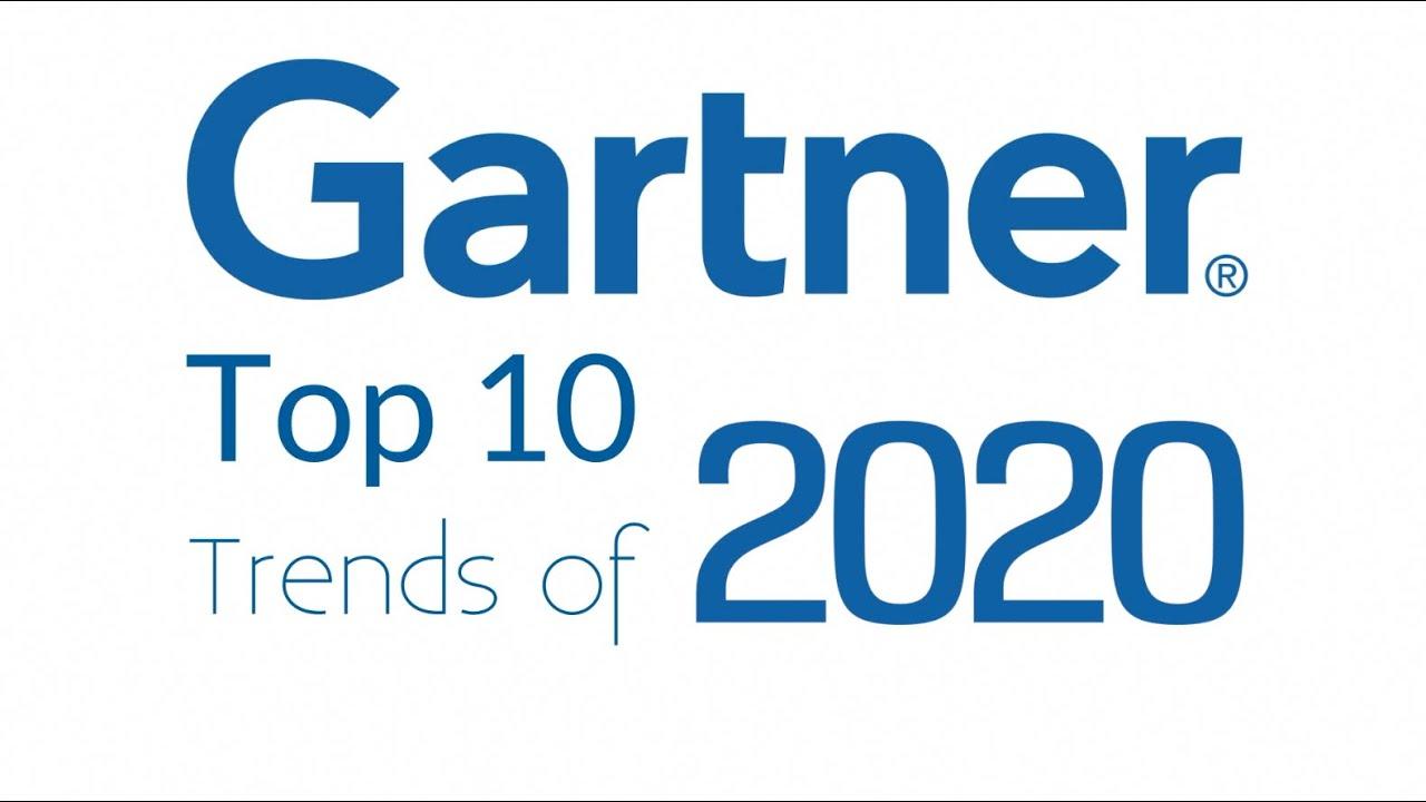 Simulation-based Training: A Gartner Top 10 Strategic Technology Trend