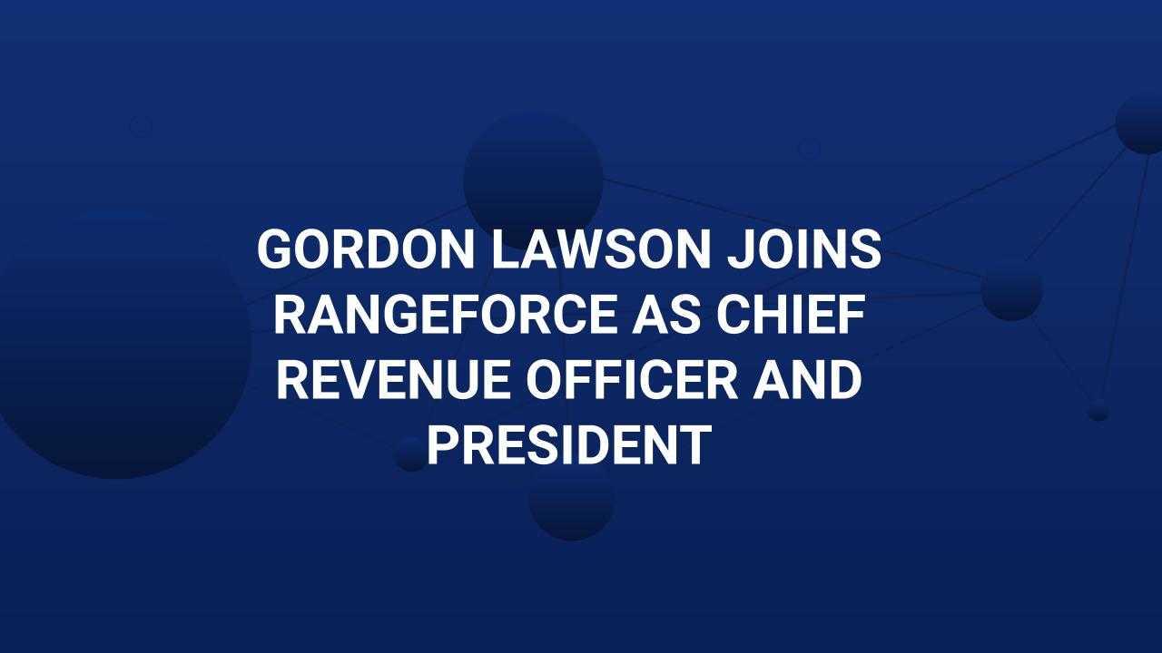 Gordon Lawson