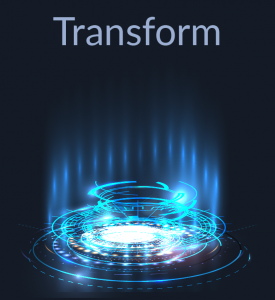 Transform Your Enterprise