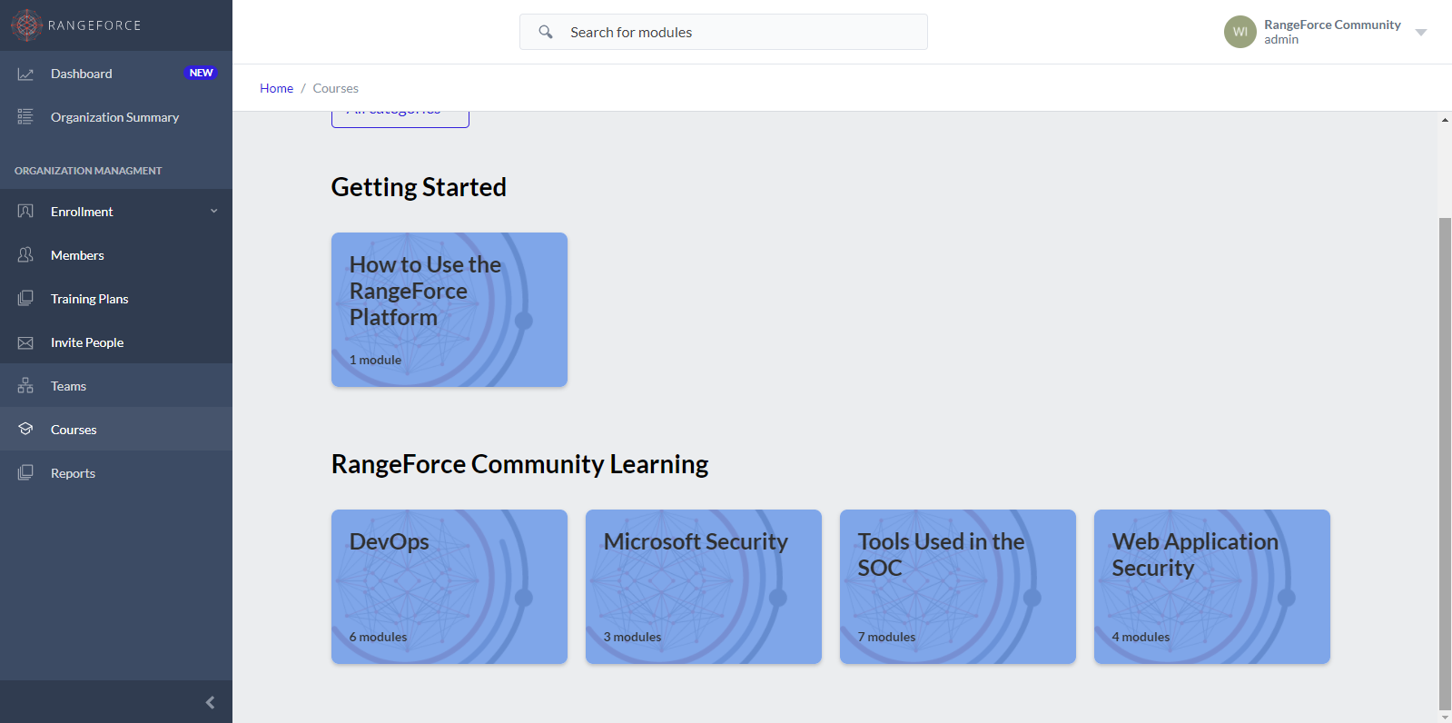 RangeForce Launches Free Community Edition to Level Up Skills of Cybersecurity and IT Pros
