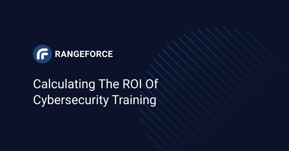 Proving Cyber Resilience through Role-Based Training-1