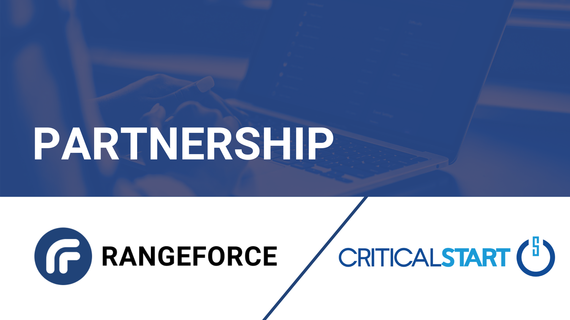 RangeForce Partners with Managed Detection and Response Provider CRITICALSTART