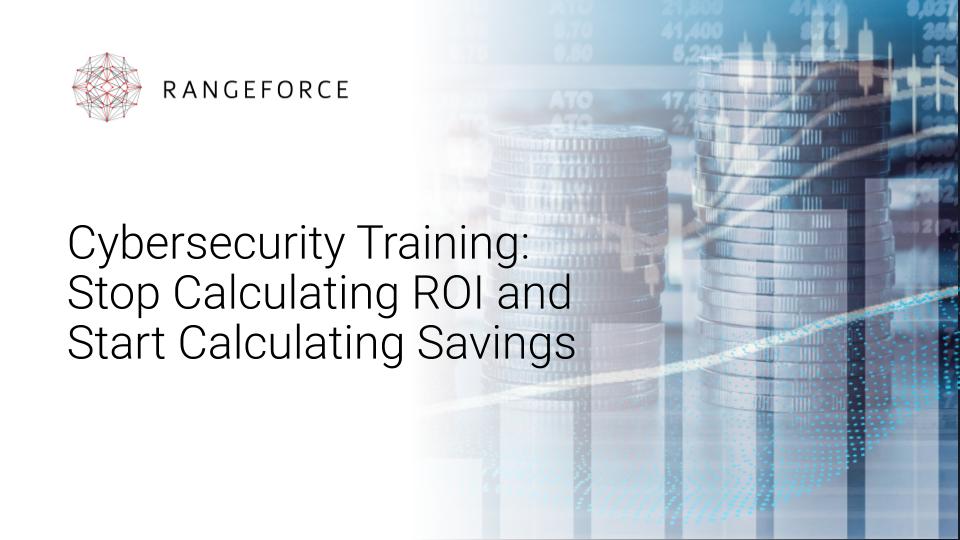 ROI Calculate Savings White Paper