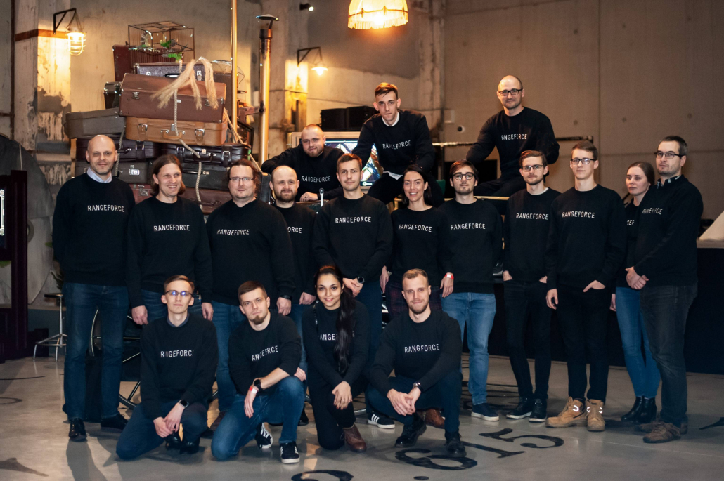 RangeForce Team