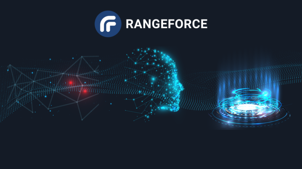 cyber resilience with RangeForce