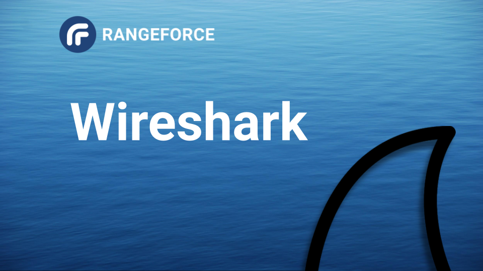 Wireshark network traffic training