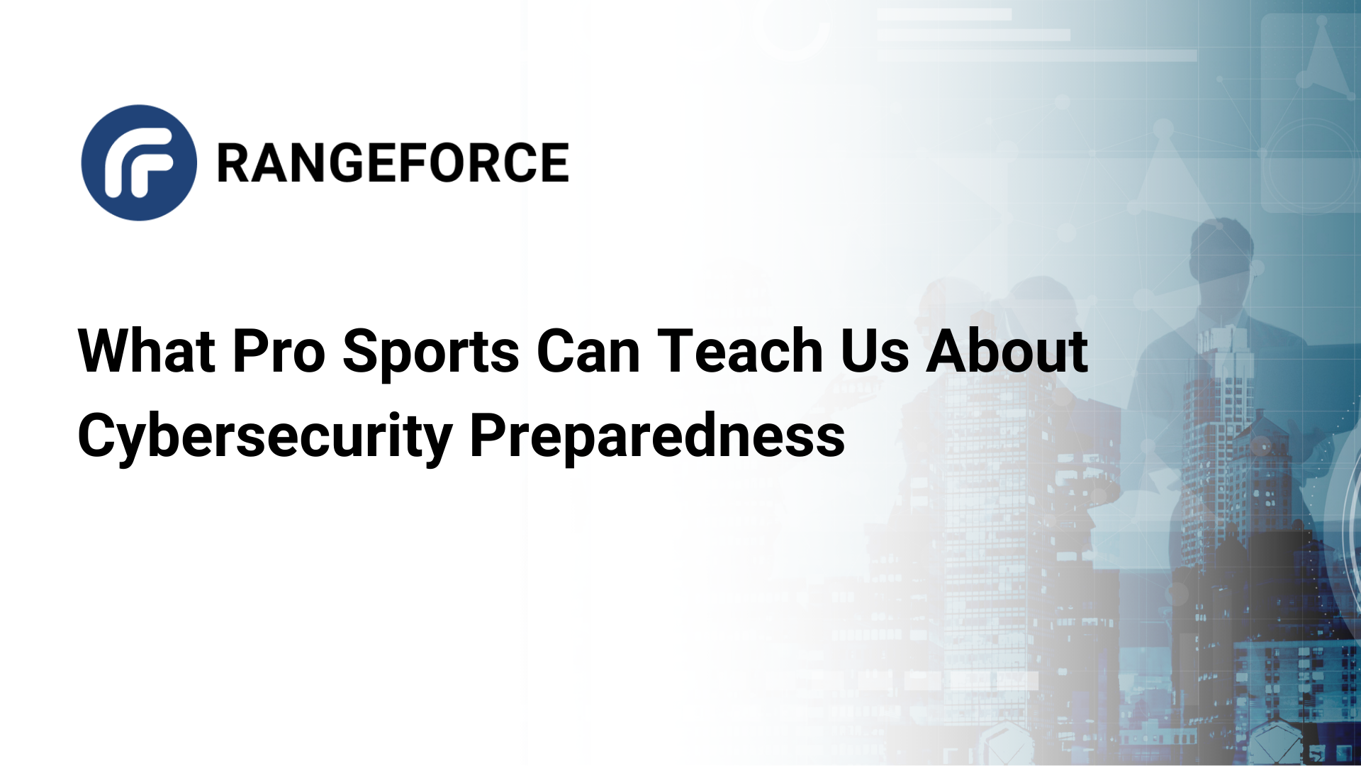 cybersecurity training and preparedness