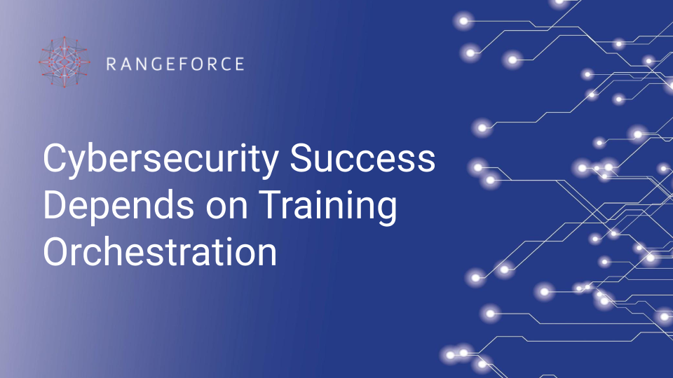 Security Training Orchestration