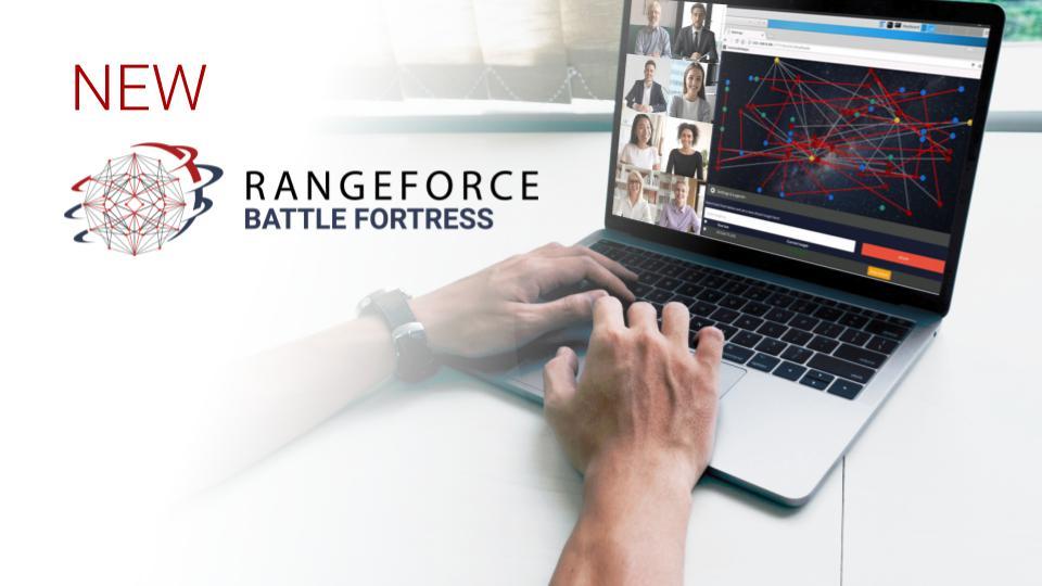 Battle Fortress Cyber Range