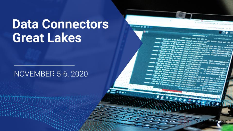 Data Connectors Great Lakes