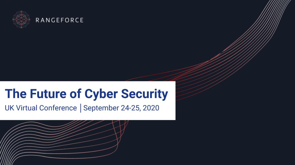 The Future of Cyber Security Conference