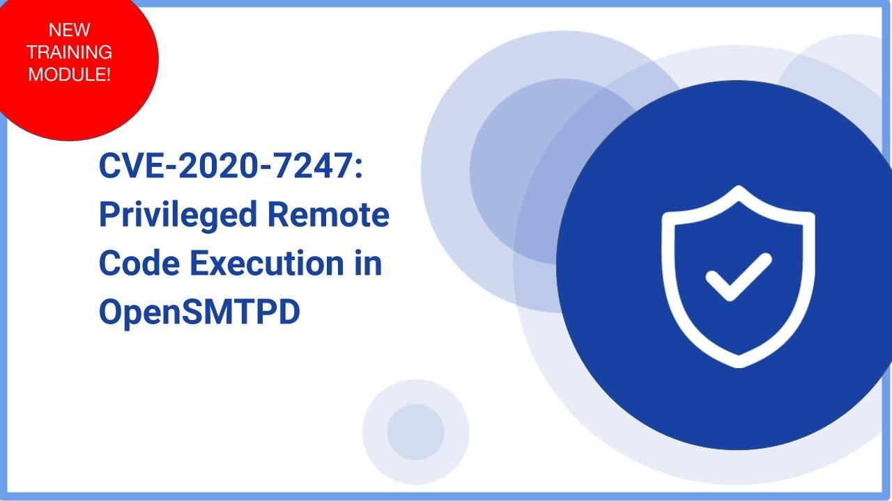 Cybersecurity Training Module: Privileged Remote Code Execution
